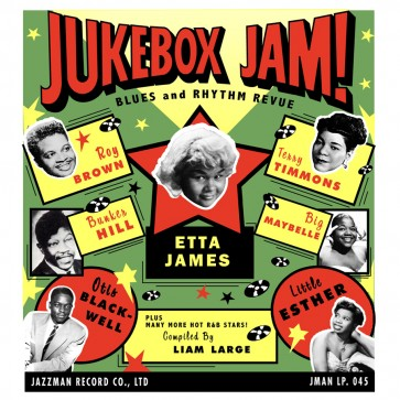 Jukebox Jam