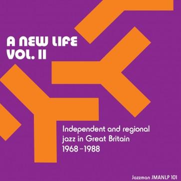 A New Life, Vol. 2