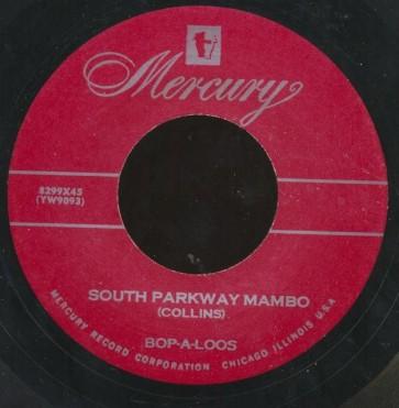 South Parkway Mambo/ Mumbles Blues