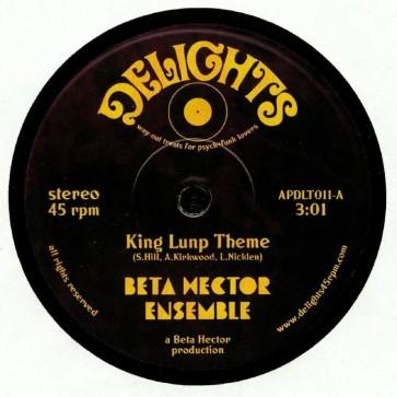 King Lunp Theme