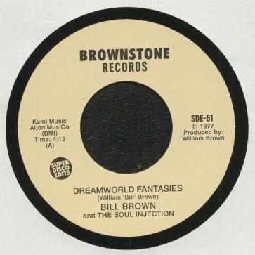 Dreamworld Fantasies