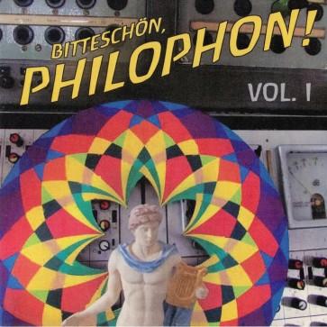 Bitteschon Philophon! Vol 1