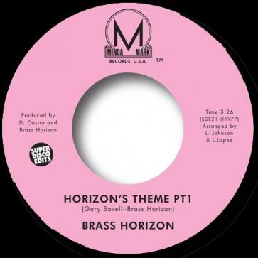 Horizon's Theme