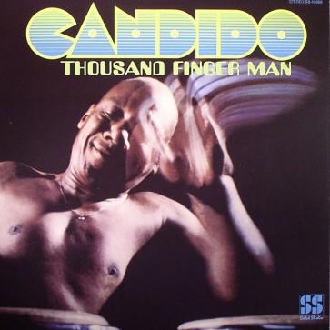 Thousand Finger Man
