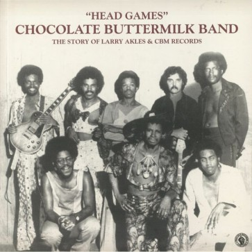 Head Games: The Story Of Larry Akles & CBM Records