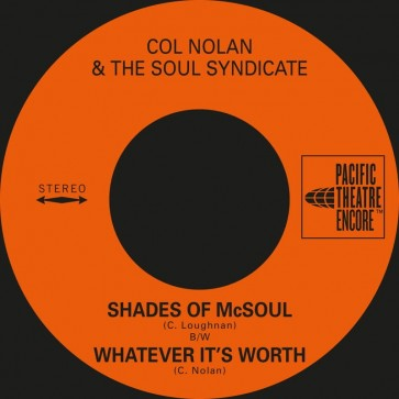 Shades Of McSoul