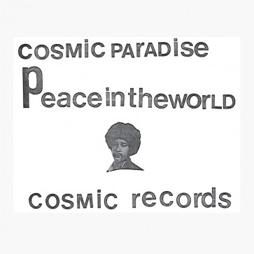 Peace In The World / Creator Spaces