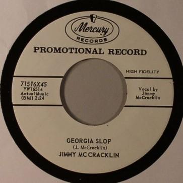 Georgia Slop