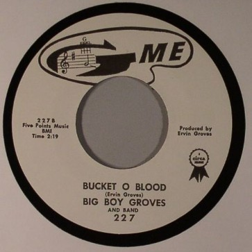 Bucket o Blood