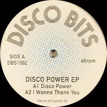 Disco Power EP