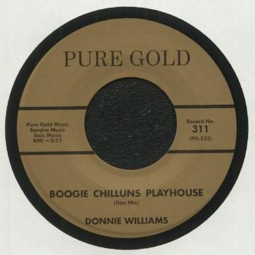 Boogie Chilluns Playhouse