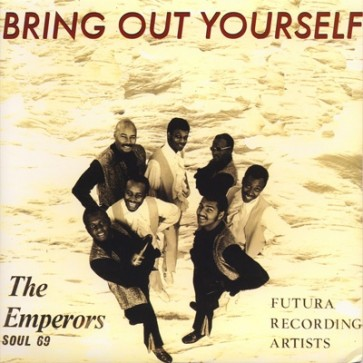 Bring Out Yourself