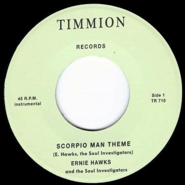 Scorpio Man Theme