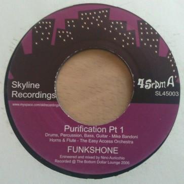 Purification Pts 1 & 2