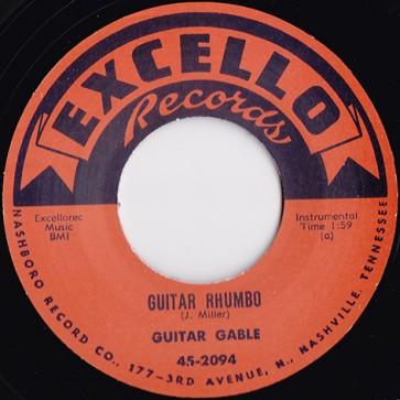 Give It Up / Guitar Rhumbo