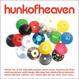 Hunk Of Heaven