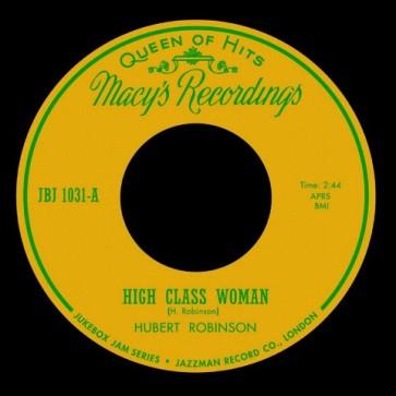 High Class Woman