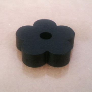 Black Flower 45 Adaptor