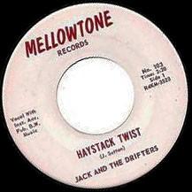 Haystack Twist