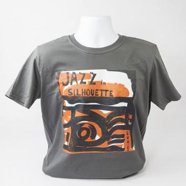 Sun Ra Jazz in Silhouette T Shirt
