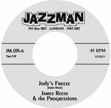 Jody's Freeze / Let's Go (It's Summertime)