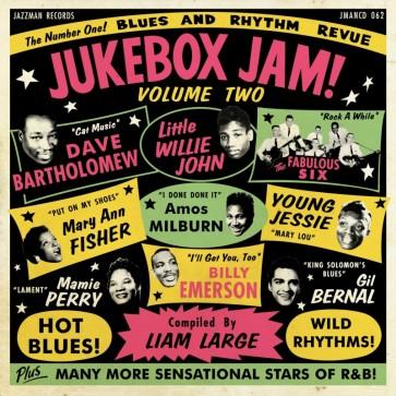 Jukebox Jam Vol. 2