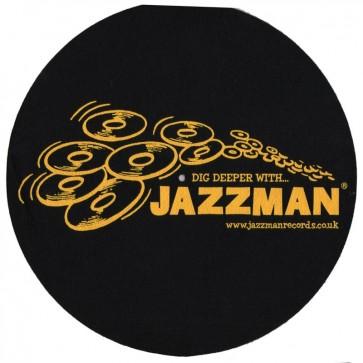 Jazzman Slipmat 2012 x 2