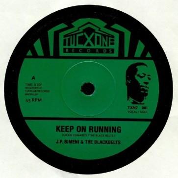 Keep On Running