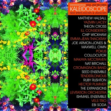 Kaleidoscope: New Spirits Known & Unknown