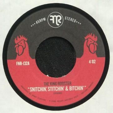 Snitchin', Stitchin' & Bitchin