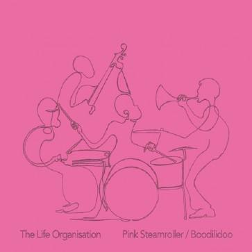 Pink Steamroller