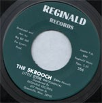 The Skrooch