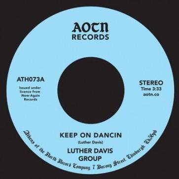 Keep On Dancin