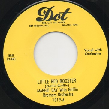 Little Red Rooster / It'd Surprise You