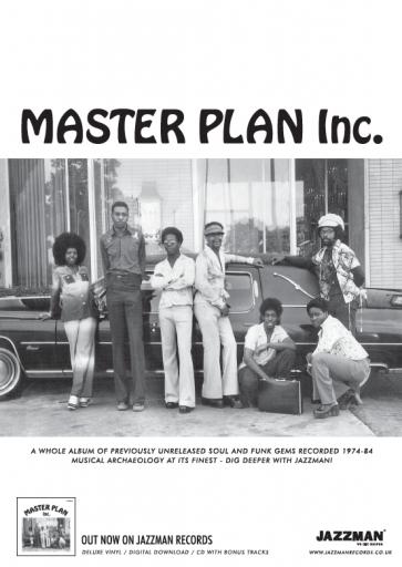Master Plan Inc Poster - Version 2