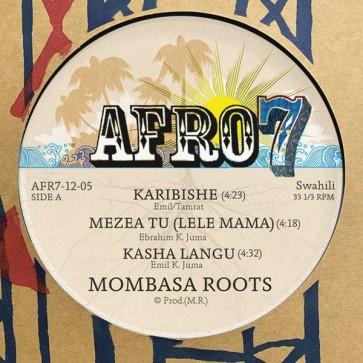 Mombasa Roots
