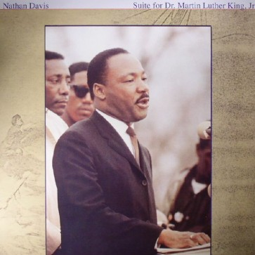 Suite For Dr. Martin Luther King, Jr
