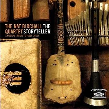 The Storyteller - A Musical Tribute to Yusef Lateef