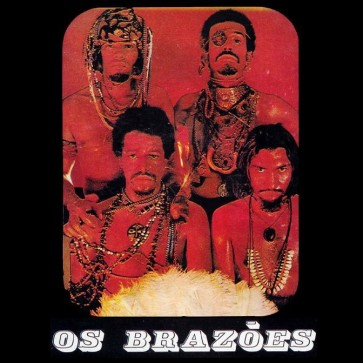 Os Brazoes