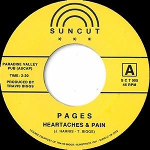 Heartaches & Pain