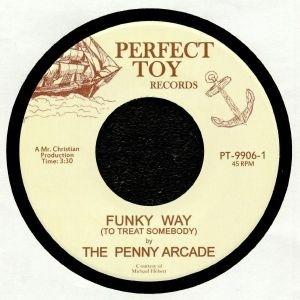 Funky Way to Treat Somebody