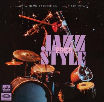 Raga Jazz Style