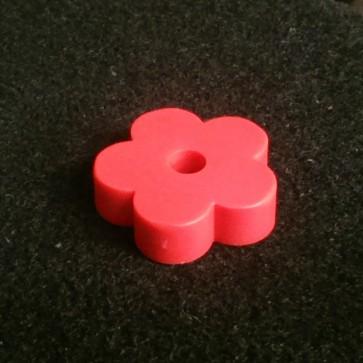 Red Flower 45 Adaptor
