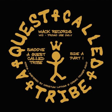 A Quest Called Tribe