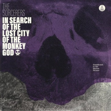 In Search Of The Lost City Of The Monkey God (Soundtrack)