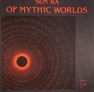 Of Mythic Worlds
