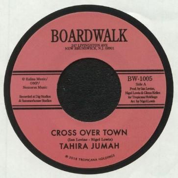 Cross Over Town
