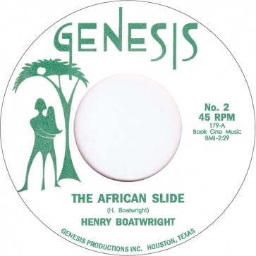 The African Slide / Git It