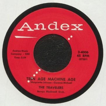 Teen Age Machine Age