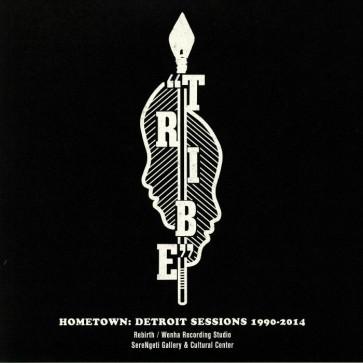 Hometown: Detroit Sessions 1990-2014